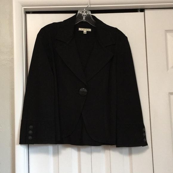 CAbi Jackets & Blazers - CAbi Jacket